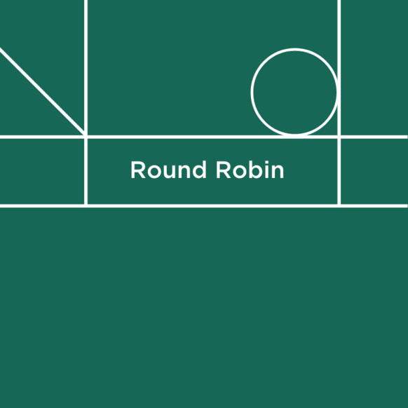 Normal adult round robin  8