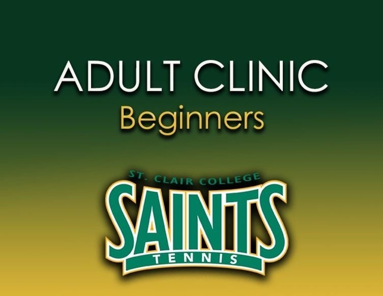 Normal adult clinic beginners