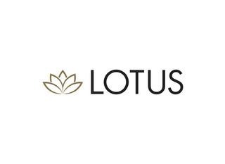 Mobile lotus monument logo pms872