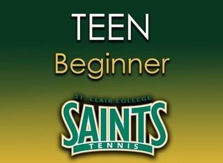 Mobile teen beginner clinic logo