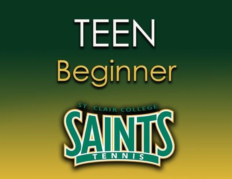 Normal teen beginner clinic logo
