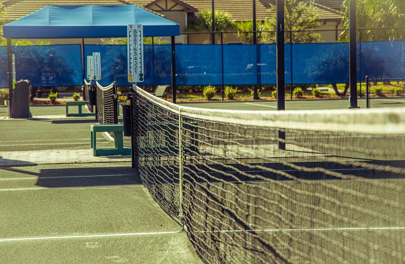 Normal del webb tennis courts 1