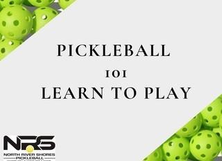 Mobile pickleball