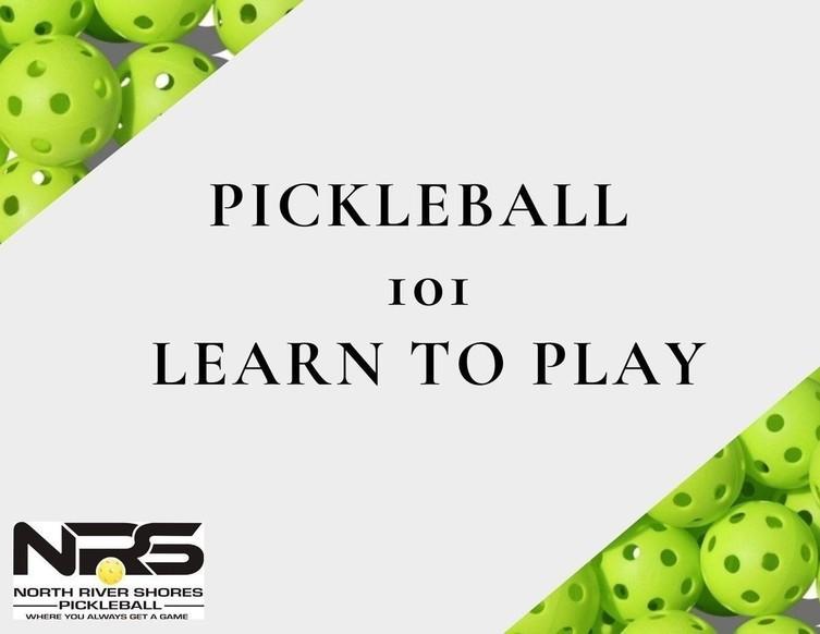 Normal pickleball