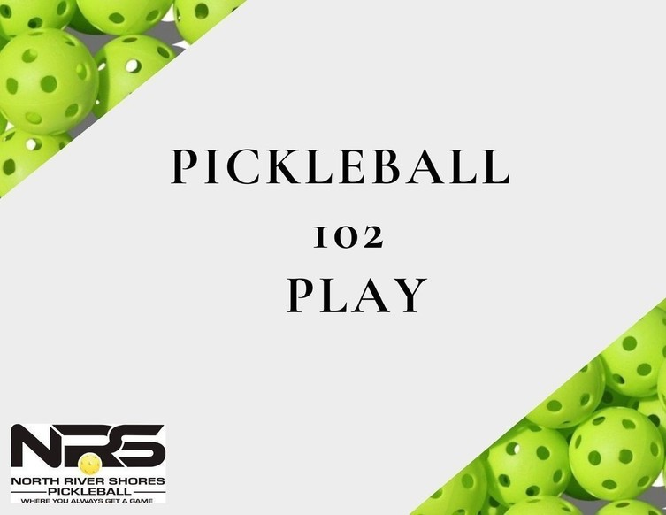 Normal pickleball  1