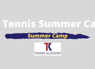 Mobile tk tennis academy