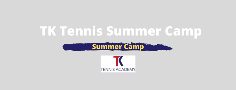 Normal tk tennis academy