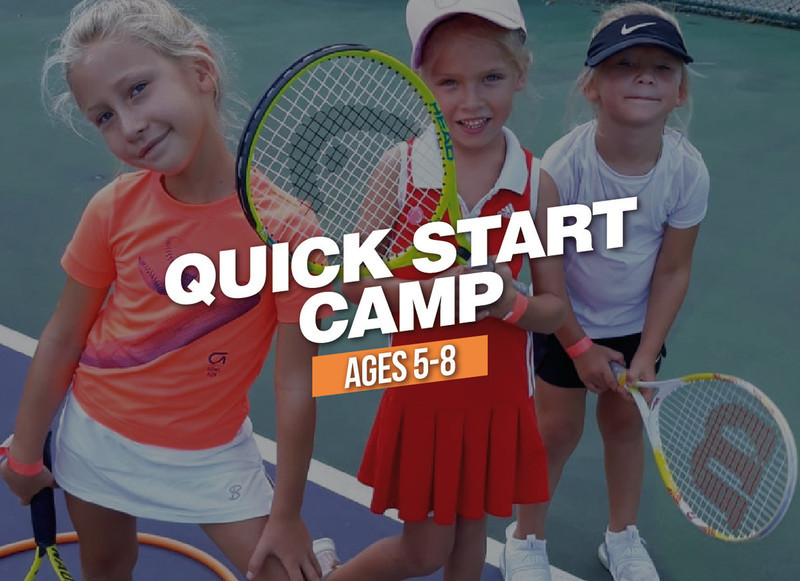 Normal camps quick start