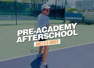 Mobile junior afterschool competitive programs pre academy afterschool