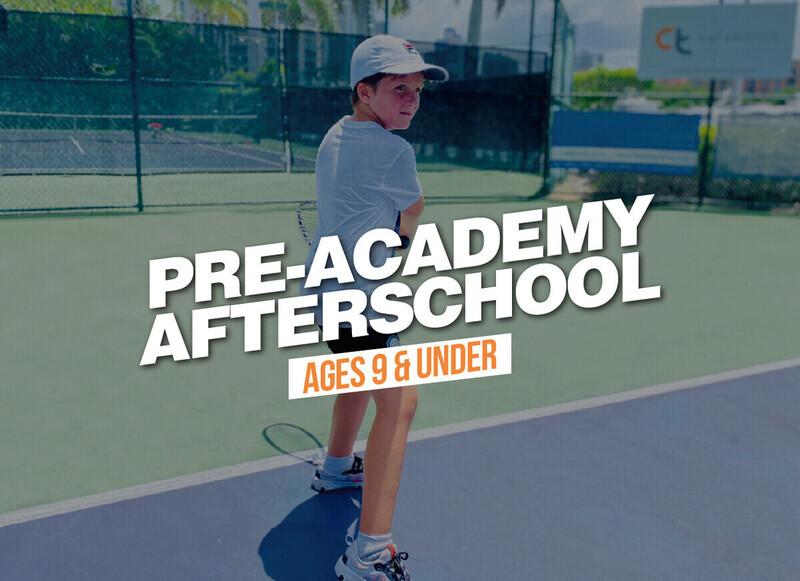 Normal junior afterschool competitive programs pre academy afterschool