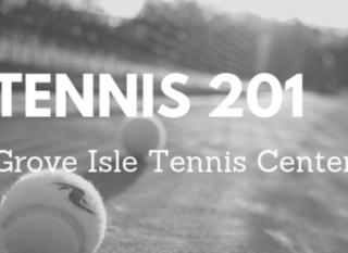 Mobile tennis 201  1