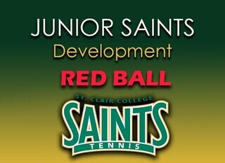Mobile green junior saints red ball good graphic