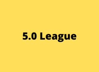 Mobile 5.0 league