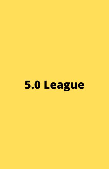 Normal 5.0 league