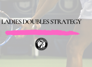 Mobile ladies doubles strategy pic