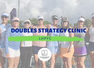 Mobile doubles strategy