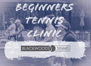 Mobile playbycourt   bridgetown   beginners tennis clinic