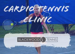 Mobile playbycourt   bridgetown   cardio tennis clinic