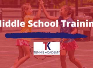 Mobile tk tennis academy
