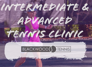 Mobile playbycourt   naples reserve   intermediate and advance tennis clinic