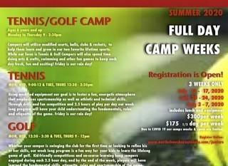 Mobile golf tennis 2020 camp jpeg