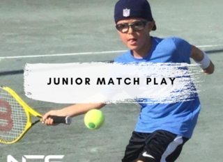 Mobile junior match play