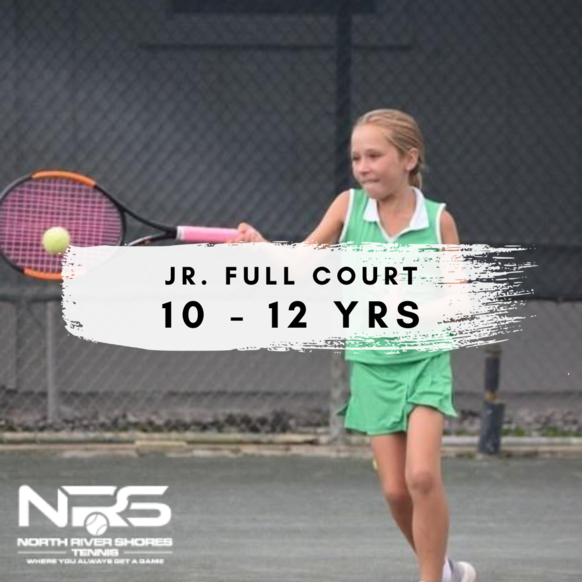 Normal jr full court