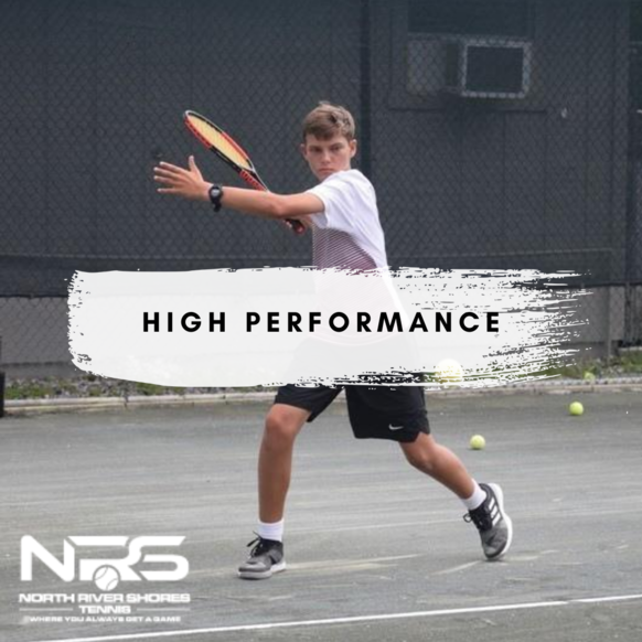 Normal high performance
