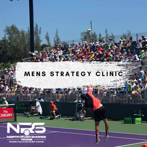 Normal mens strategy clinic