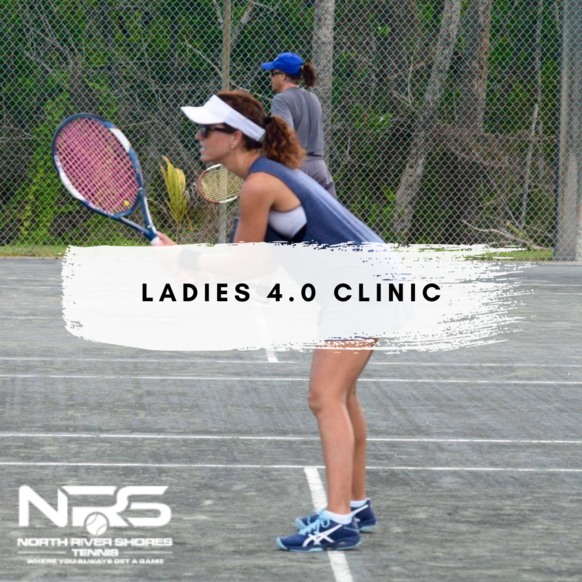 Normal ladies 4.0 clinic