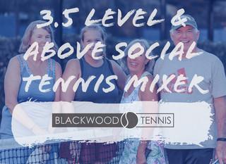 Mobile playbycourt   bridgetown   3.5 social tennis mixer