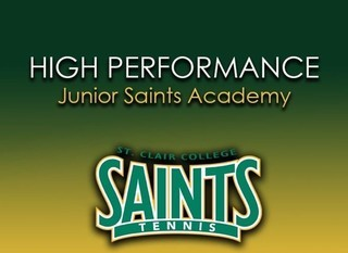 Mobile high performance junior saints academy