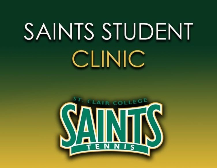 Normal green saints clinic good graphic