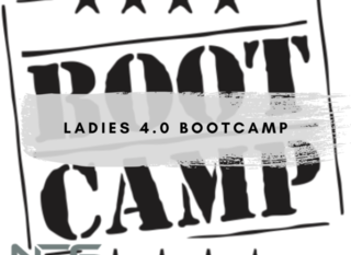 Mobile ladies bootcamp 4.0