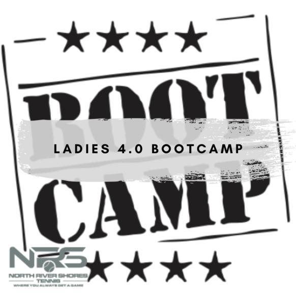 Normal ladies bootcamp 4.0